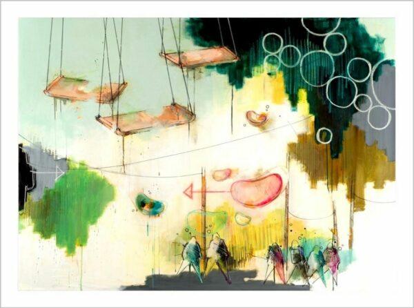 2021 03 Playground Casper Eliasen Artprints 50x70 ny lille
